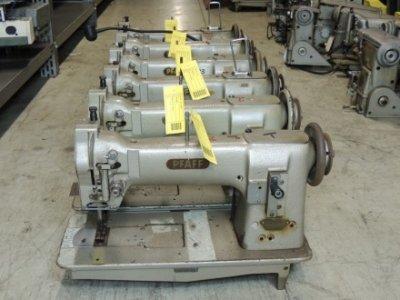 Pfaff 4141 usata Macchine per cucire