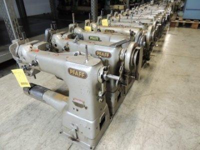 Pfaff 343 / 390 usata Macchine per cucire