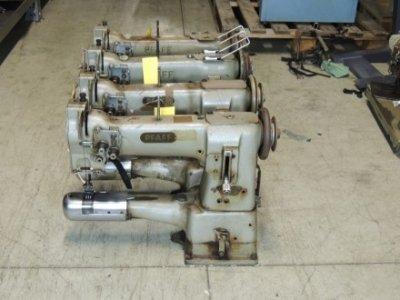 Pfaff 342 / 344 usata Macchine per cucire