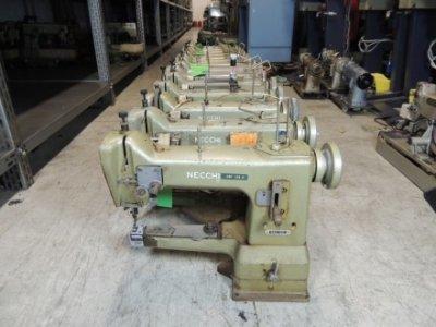 used Necchi 840 - Sewing