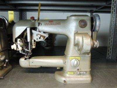 used Strobel 317 - Sewing