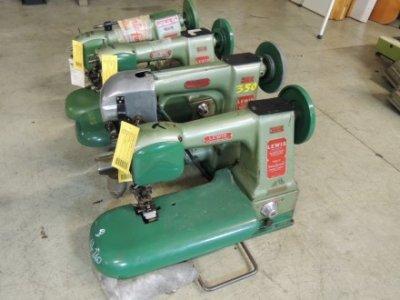 Lewis Union Special 43-240  usata Macchine per cucire