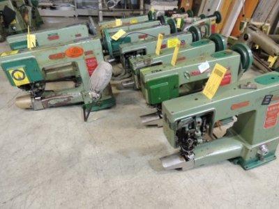 Lewis Union Special 16-265  usata Macchine per cucire