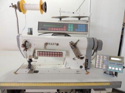 Pfaff 3811  usata Macchine che cerchiamo