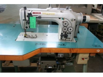 used Durkopp Adler 211-115255 - Sewing