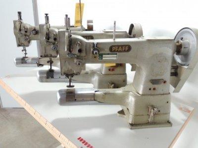 Pfaff 344-U-12  usata Macchine per cucire