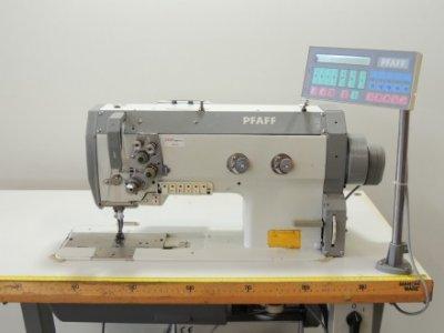 Pfaff 1422-720-900 usata Macchine per cucire