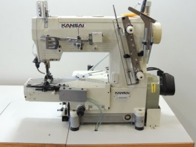 used Kansai Special RX-9701JCD/UTC - Sewing