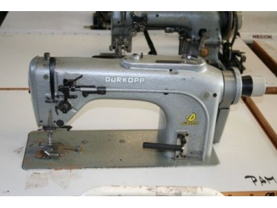 used Durkopp Adler 212-15105 - Sewing