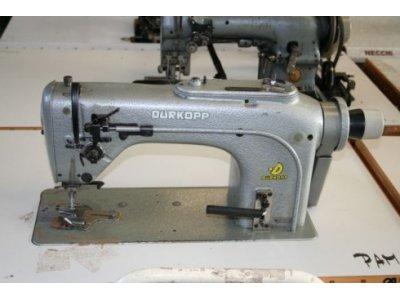 Durkopp Adler 212-15105 usata Macchine per cucire