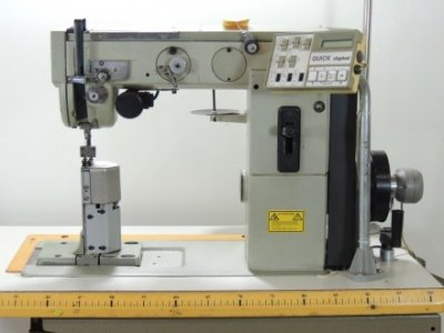 used Necchi 966-564 - Sewing