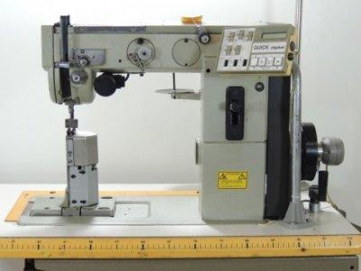 Necchi 966-564 usata Macchine per cucire