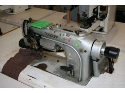 used Durkopp Adler 212-24125 - Sewing