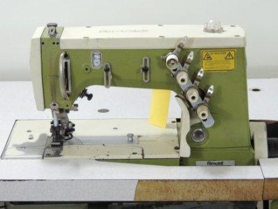 used Rimoldi 268-00-2MD-31 - Sewing
