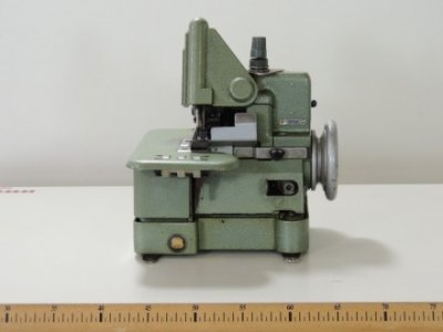 used Pegasus DCM-204 207 - Sewing