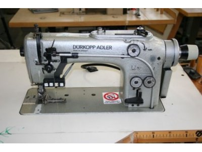 used Durkopp Adler 219-115156 - Sewing