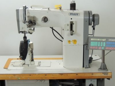 used Pfaff 1291-900-910-911 - Products wanted