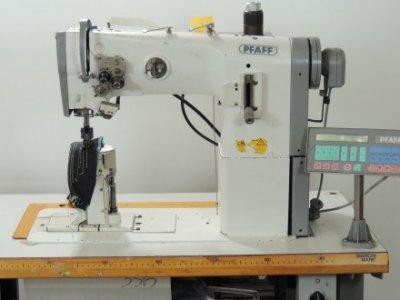 used Pfaff 1291-900-910-911 - Sewing