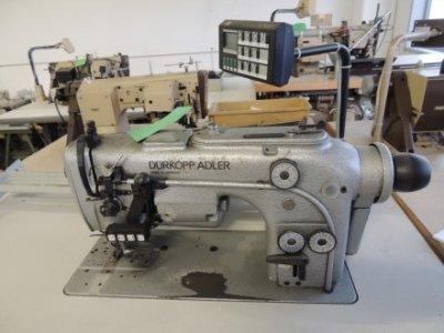 Durkopp Adler 219-124176 usata Macchine per cucire