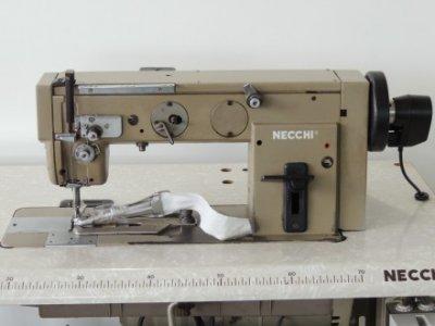 Necchi 958-261 usata Macchine per cucire
