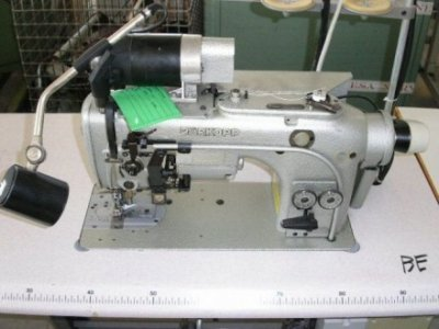 used Durkopp Adler 219-124976 - Sewing