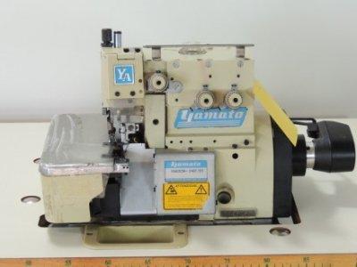 used Yamato YA 6003 H - Sewing
