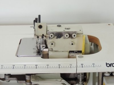 used Brother FB-N110 - Sewing