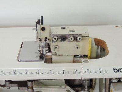 Brother FB-N110 usata Macchine per cucire