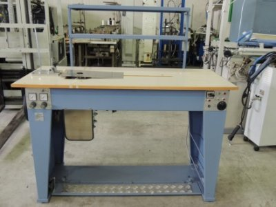 used Metalmeccanica 6 TP / TD - Cutting Fusing Ironing