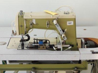 used Rimoldi PL 64-4760/A3 - Sewing