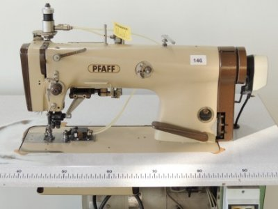 used Pfaff 483 RIGOMAC - Sewing