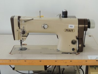 used Pfaff 483-900-910-911 - Sewing