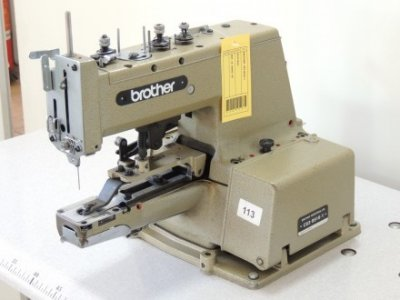 used Brother CB3-B916-1 - Sewing
