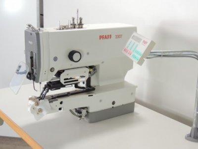 Pfaff 3307-1/01 usata Macchine che cerchiamo