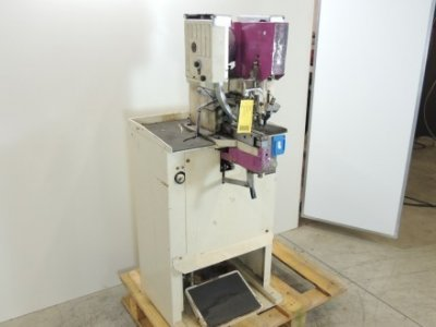 used LOZIO L 45 - Equipment