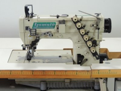 used Yamato VF 2560-156 S / K1 - Products wanted