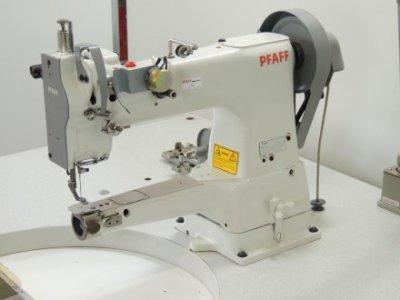 Pfaff 333-712-900 usata Macchine per cucire