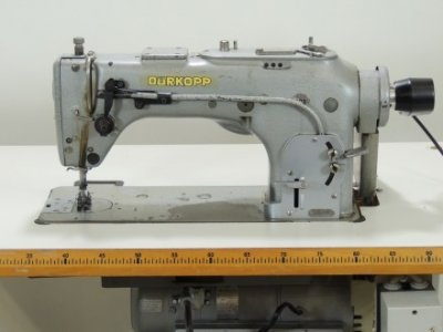 used Durkopp Adler 268-15205 - Products wanted
