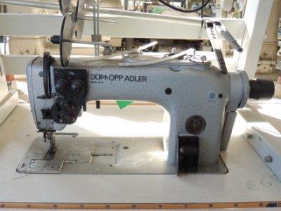 used Durkopp Adler 244-15555 - Sewing