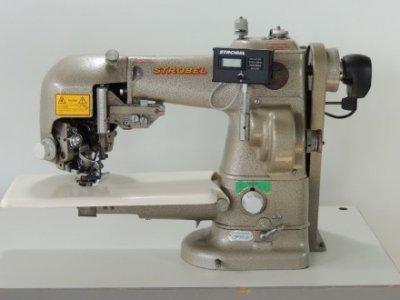 Strobel 317-D usata Macchine che cerchiamo