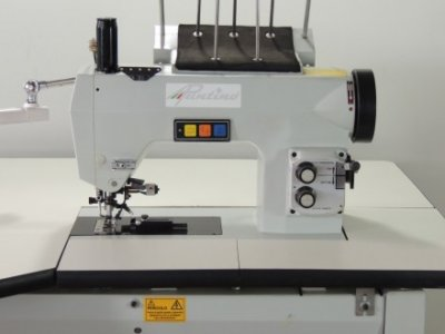 used Conti Complett 781 - Sewing
