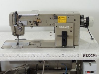 used Necchi 958-261 - Sewing