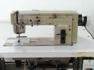used Necchi 958-261 - Sewing
