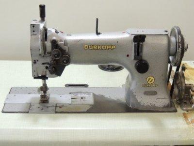 Durkopp Adler 249-2  usata Macchine per cucire