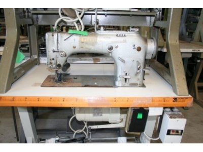 used Durkopp Adler 265-101 - Sewing