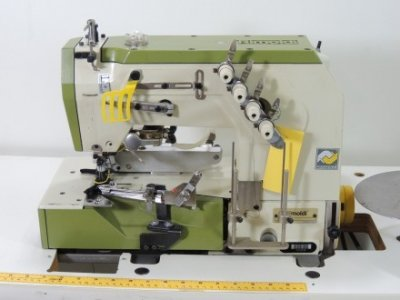 used Rimoldi F63-16-2MD-10 - Products wanted