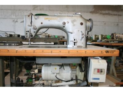 used Durkopp Adler 265-101 - Sewing