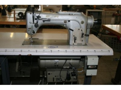 used Durkopp Adler 265-115201 - Sewing
