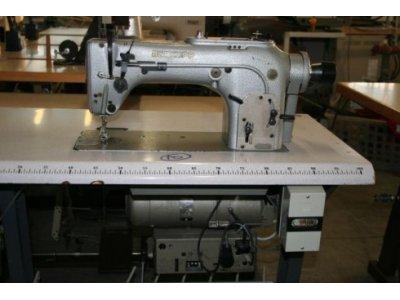 Durkopp Adler 265-115201 usata Macchine per cucire