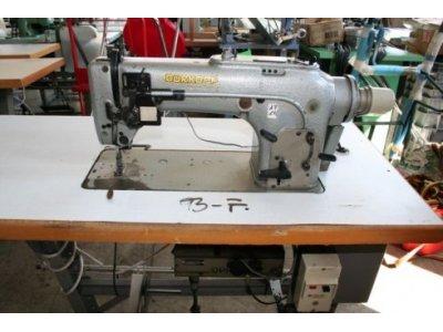 Durkopp Adler 265-15205 usata Macchine per cucire